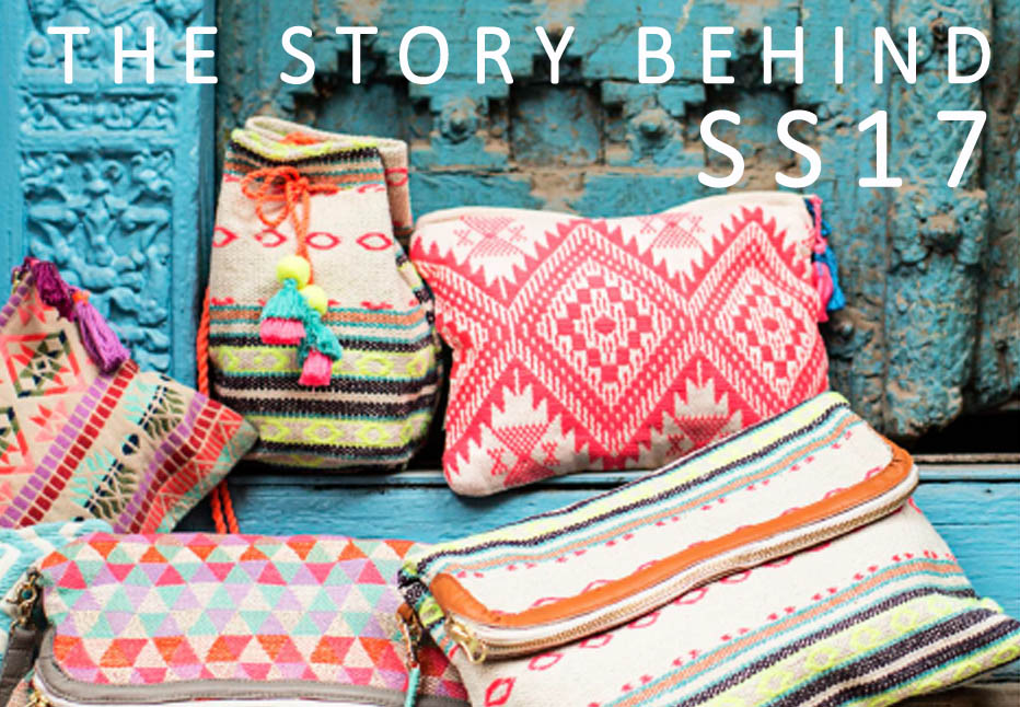 Ashiana brings you the story behind SS17