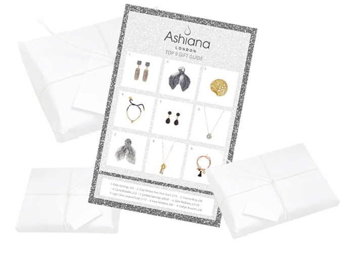 The Ashiana Christmas Gift Guide