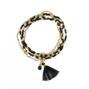 Galapagos Bracelet Black