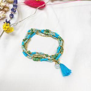 Galapagos Bracelet Turquoise