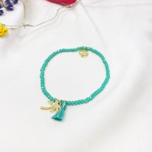 Olympus Bracelet Aqua