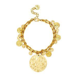 Spice Court Bracelet