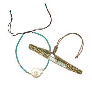 Athena Friendship Bracelet