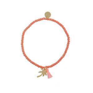 Olympus Bracelet Coral