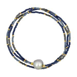 Marais Bracelet Navy