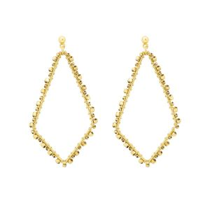 Adaline Earrings Gold