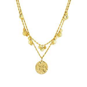 Spice Court Necklace