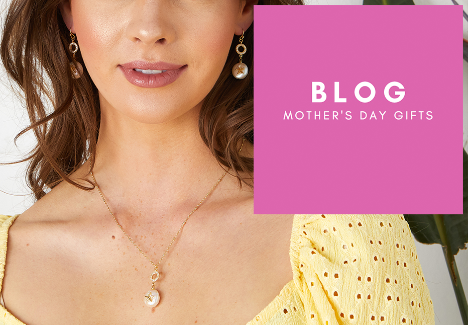 Gift Edit | Mother's Day