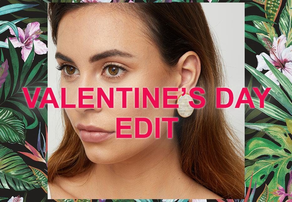 Self Love Valentine's: To you, love from you